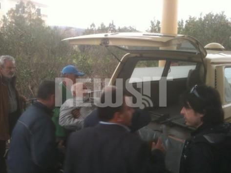 Εκκένωσαν το νοσοκομείο στο Ληξούρι! Παρουσιάζει πρόβλημα στατικότητας από το μεγάλο σεισμό - Γιατί αντέδρασαν οι κάτοικοι