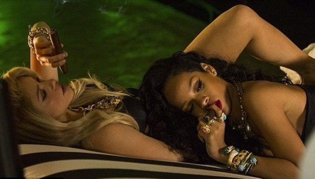 "Shakira – Rihanna: Η ""καυτή"" εμφάνιση στο νέο τους video clip! Φωτογραφίες"