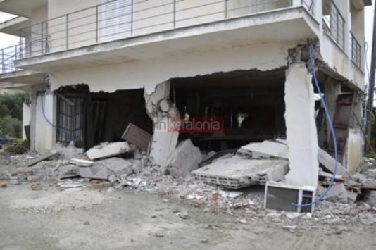 Μεγάλη ανησυχία για την Κεφαλονιά! Σεισμολόγοι μιλούν για νέο σεισμό και άλλοι για μετασεισμούς μεγάλης έντασης