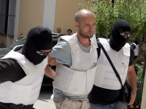 Τάσος Θεοφίλου: Ένοχος ναι, τρομοκράτης όχι – Η απόφαση του δικαστηρίου