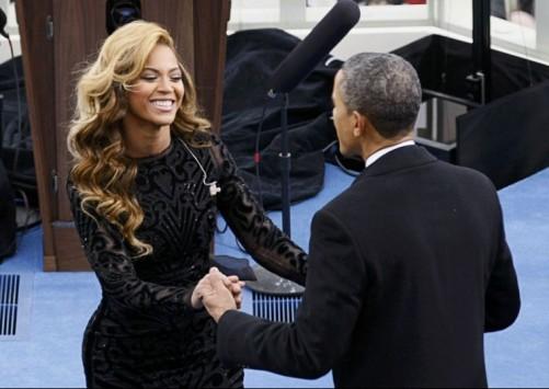 Μετά τον Ολάντ ο Ομπάμα; Φήμες για σχέση του με τη Beyoncé