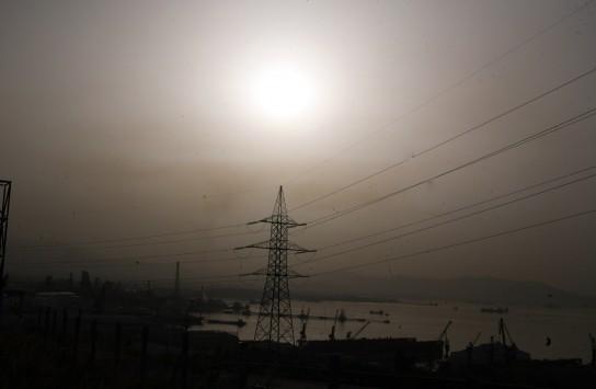 Αλλάζει ο καιρός με υψηλές θερμοκρασίες και σκόνη από την Αφρική