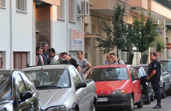 Πάτρα: Καταδικάστηκε ο Ρουμάνος που πυροβόλησε αστυνομικό και κράτησε ομήρους σε διαμέρισμα!