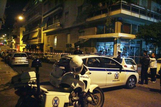 Τρόμος στη Νίκαια από πυροβολισμούς! - Ένας τραυματίας