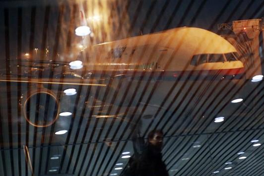 Το Boeing των Malaysian Airlines βρίσκεται σε βάση των Ταλιμπάν στο Αφγανιστάν; Σενάριο ότι ετοιμάζουν επίθεση αλά 11η Σεπτεμβρίου