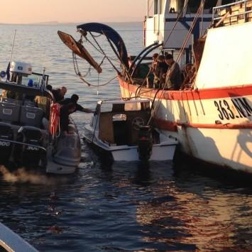 Μυτιλήνη: Ανείπωτη τραγωδία με 7 νεκρούς μετανάστες - Αναποδογύρισε η λέμβος και πνίγηκαν - Φόβοι για αύξηση των θυμάτων!