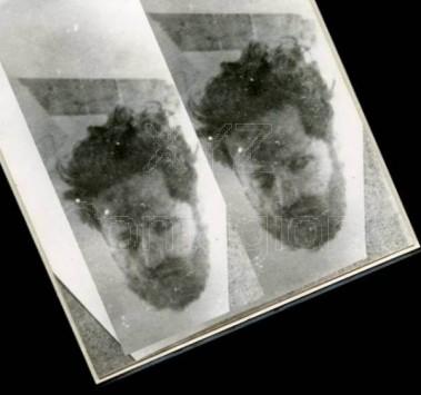 Η φωτογραφία μυστήριο του Άρη Βελουχιώτη που σαρώνει το διαδίκτυο