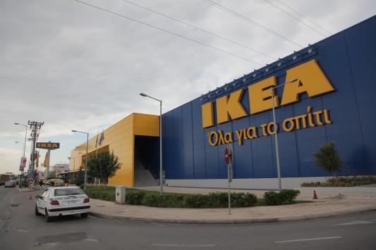 H IKEA ανακαλεί κουνουπιέρες από παιδικά κρεβάτια
