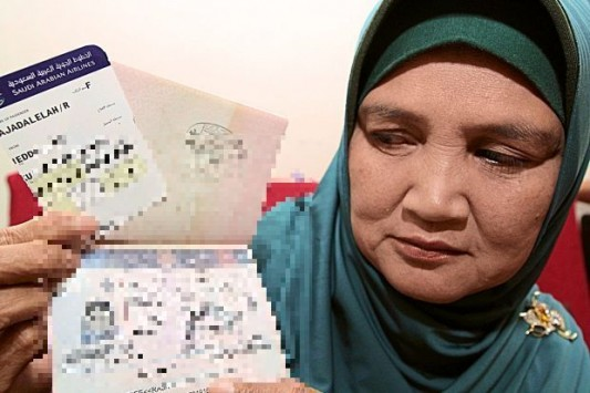 """""""Είδα τα συντρίμμια του Boeing στον Ινδικό Ωκεανό, αλλά δεν με πίστεψαν"""" - Η μαρτυρία 53χρονης που περιπλέκει το μυστήριο του αεροσκάφους """"φάντασμα"""""""