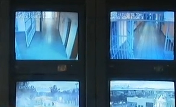 Νεκρός στο κελί του ο Αλβανός βαρυποινίτης που έσφαξε τον υπαρχιφύλακα Γιώργο Τσιρώνη - Τι κατέγραψαν οι κάμερες τη νύχτα στις φυλακές Νιγρίτας