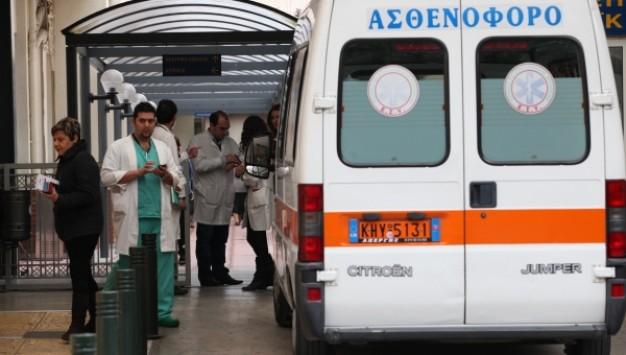 Στον «αέρα» από Τετάρτη τα νοσοκομεία! Χωρίς οδηγούς για μεταφορά αίματος, τροφίμων, εξετάσεων