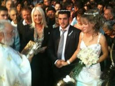 Κρήτη: Παντρεύτηκε και έγινε επιχειρηματίας ο Γιάννης Φουκάκης του Big Brother!