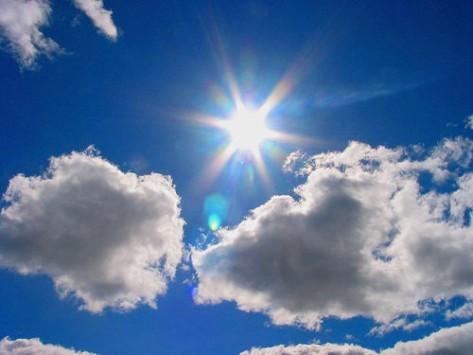 Ηλιοφάνεια και 22 βαθμοί! Αναλυτική πρόγνωση του καιρού