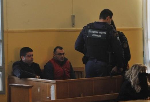 Λαμία: Αναβλήθηκε η δίκη του Κορκονέα για τη δολοφονία του Αλέξανδρου Γρηγορόπουλου!