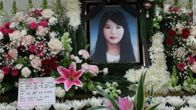 Η ηρωίδα της Νότιας Κορέας! Θυσιάστηκε για να σώσει δεκάδες από το ναυάγιο του Sewol – Αρνήθηκε να φορέσει σωσίβιο για να μη λείψει από επιβάτες
