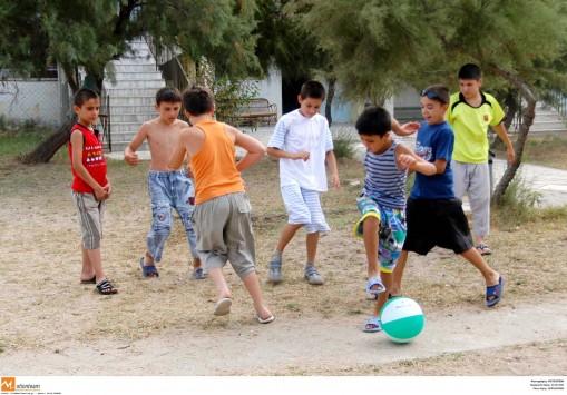Δωρεάν φιλοξενία σε κατασκήνωση για 35.000 παιδιά από τον ΟΑΕΔ