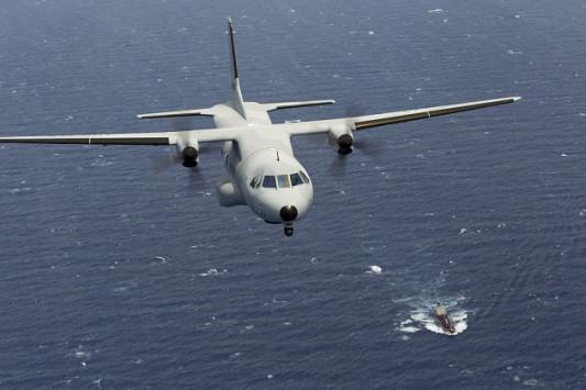 Σάρωσαν όλο το Αιγαίο τουρκικά αεροσκάφη ηλεκτρονικού πολέμου