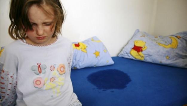 Όταν το παιδί βρέχει ακόμη το κρεβάτι του!