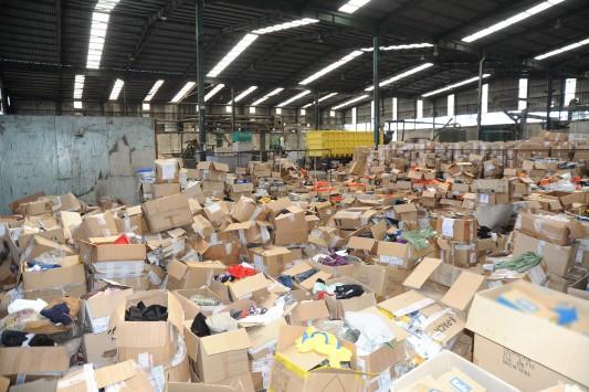 Μεγάλη απάτη από εταιρεία ανακύκλωσης – Στα 2 εκ.€ η ζημιά του ελληνικού δημοσίου (ΦΩΤΟ)