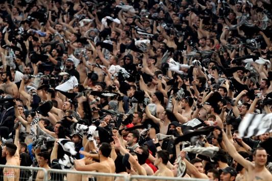 Αρνήθηκαν την πρόταση του Σαββίδη οι οπαδοί του ΠΑΟΚ