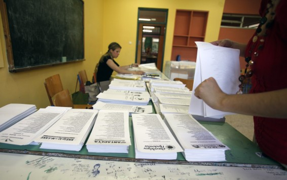 Βουλευτικές εκλογές αμέσως μετά την ευρωκάλπη;