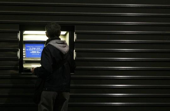 """Σενάρια τρόμου – Κλειστές τράπεζες, αναλήψεις μόνο 100 ευρώ και το σχέδιο... """"Μαύρος Κύκνος"""""""