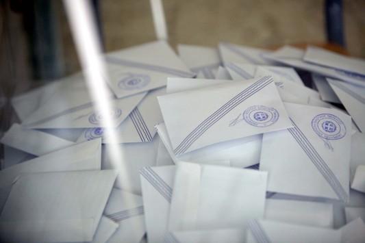 Εκλογές 2014: Η ώρα των ψηφοφόρων - Οι Έλληνες στις κάλπες για τον πρώτο γύρο των δημοτικών και περιφερειακών εκλογών
