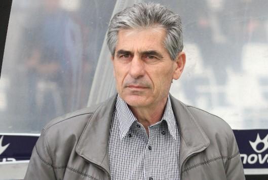 Ανακοινώθηκε η επιστροφή του Άγγελου Αναστασιάδη στον ΠΑΟΚ
