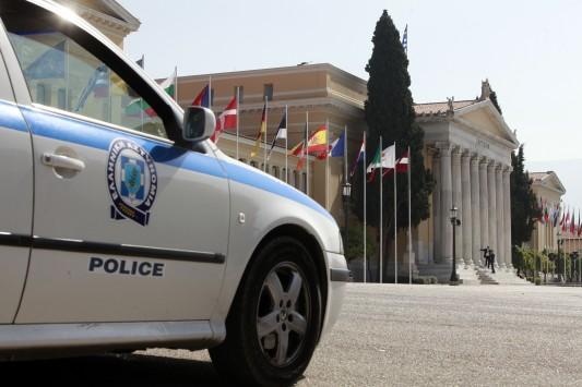 Οι αστυνομικοί και πάλι `προτίμησαν` τη Χρυσή Αυγή με υψηλά ποσοστά