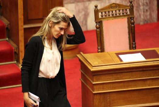 Ευρωεκλογές 2014: Ανατροπή στη μάχη των σταυρών και… μπροστά η Καϊλή!