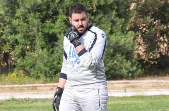 Κρήτη: Θρήνος για τον χαμό του 20χρονου τερματοφύλακα που κατέληξε από λεπτοσπείρωση