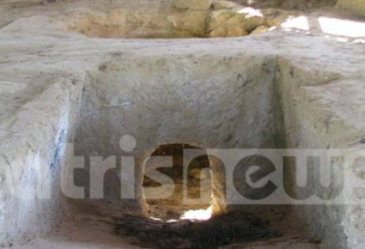 Ηλεία: Το σκάψιμο στο χωράφι του έκρυβε εκπλήξεις και πήρε εξαιρετικά απρόβλεπτη τροπή (Φωτό)!