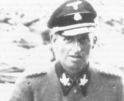 """Ο Χίτλερ ζούσε ως το 1984 και οι Αμερικανοί απήγαγαν το """"δεξί του χέρι"""""""