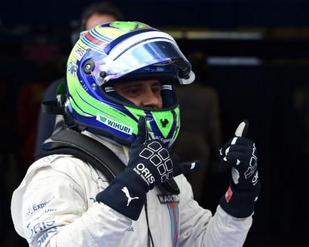 F1: Ο Massa έκανε την έκπληξη και πήρε την pole position για το GP Αυστρίας