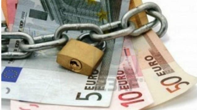 Διαβάστε πως θα γλιτώσετε κατάσχεση καταθέσεων για χρέη στο Δημόσιο