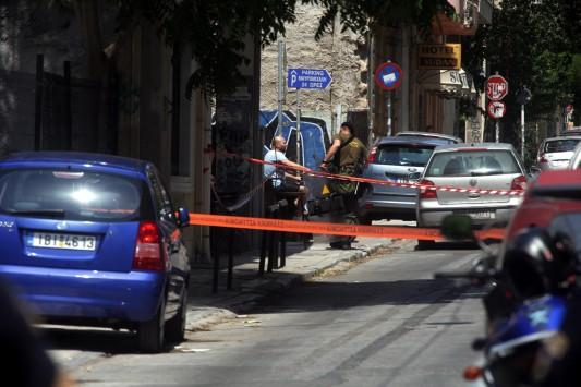 `Ντου` της Αντιτρομοκρατικής στα Εξάρχεια - Συνέλαβαν τρεις Τούρκους - Πώς εμπλέκονται με το φουσκωτό με τα εκρηκτικά στη Χίο