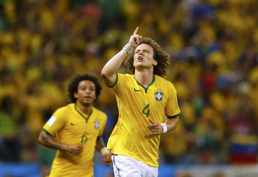 Αγχωτική πρόκριση για Βραζιλία και τώρα... Γερμανία (VIDEO)