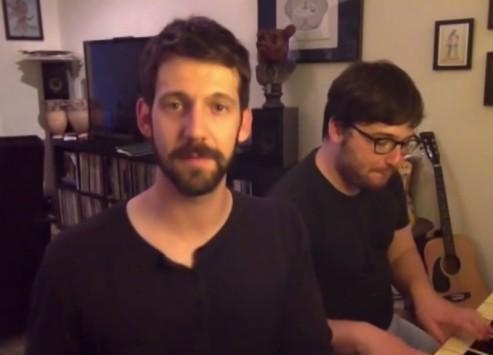 Ένας άνδρας, 29 φωνές - Ένα εκπληκτικό βίντεο!