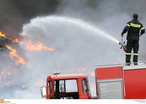 `Καυτή ημέρα` με δεκάδες πύρινα μέτωπα σε όλη τη χώρα - Όλες οι φωτιές αναλυτικά