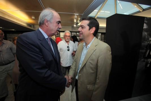 Πολιτικό θρίλερ! Έτοιμος να συγκαλέσει την Ολομέλεια ο Μεϊμαράκης - Αρνείται το Μαξίμου - ΣΥΡΙΖΑ: Εχουμε μαζί μας 120 βουλευτές για το δημοψήφισμα