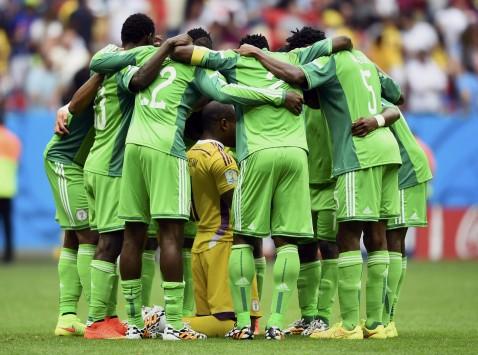 Τιμωρία... σοκ! Η FIFA απέβαλε τη Νιγηρία