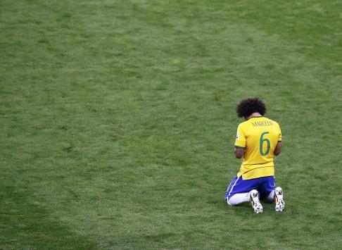15χρονη αυτοκτόνησε γιατί δεν άντεξε το 7-1 της Βραζιλίας!