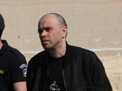 Συνελήφθη ο Νίκος Μαζιώτης του Επαναστατικού Αγώνα