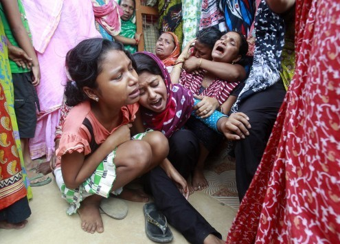 Βίασαν, σκότωσαν και κρέμασαν 8χρονο κοριτσάκι στην Ινδία