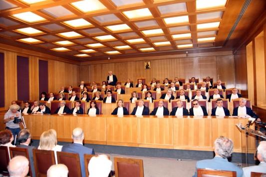 Το ΣτΕ έκρινε συνταγματικό το σχέδιο Αθηνά για τα ΑΕΙ και ΤΕΙ