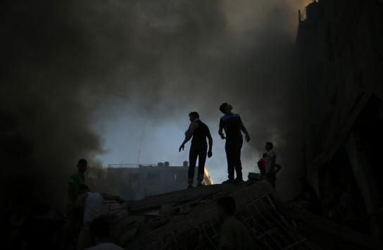 Πάνω από 800 οι νεκροί Παλαιστίνιοι - 25χρονος έπεσε νεκρός από σφαίρες των ισραηλινών