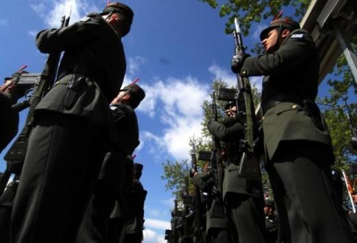 """Ανάμνηση το εφάπαξ των στρατιωτικών! Τι """"κρύβει"""" νομοσχέδιο"""