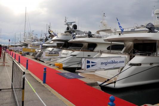 """""""Σαφάρι"""" της Οικονομικής Αστυνομίας για τα σκάφη αναψυχής – Παραβάσεις σε 3 περιπτώσεις"""