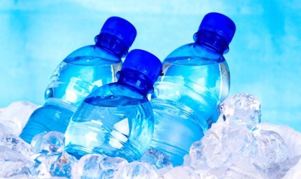 Αποσύρεται από την αγορά εμφιαλωμένο νερό