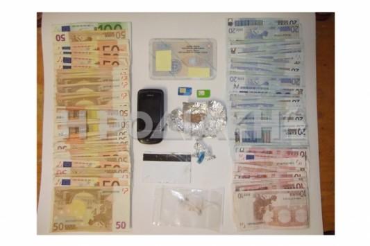 Ρόδος: Πανικός με Αλβανό δραπέτη - Μάχη για να τον πιάσουν την ώρα που πούλαγε ναρκωτικά (Φωτό)!